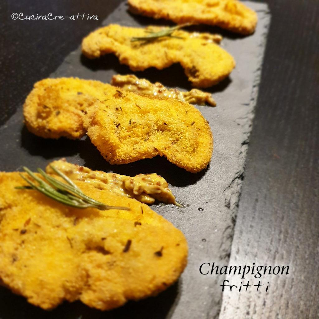 champignofritti