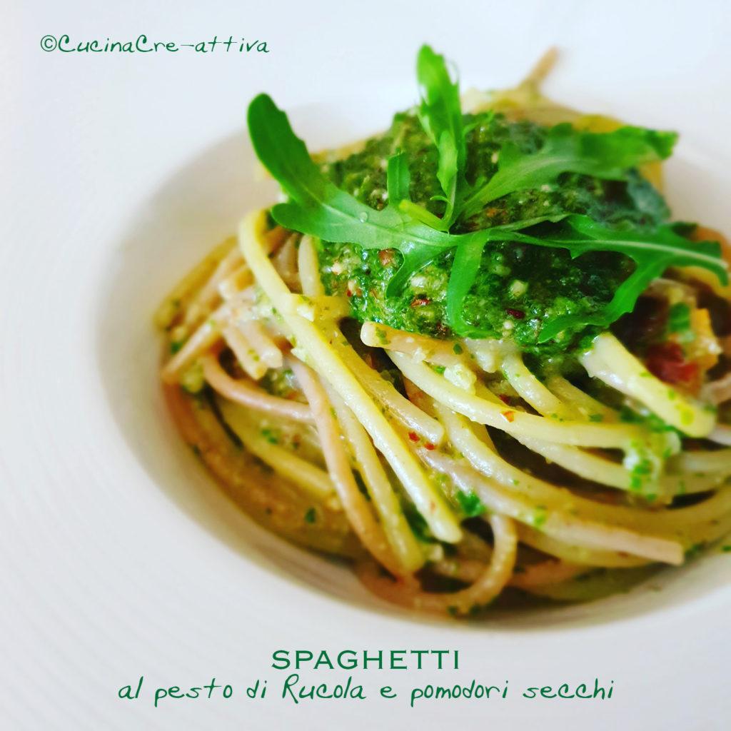 spaghirucola